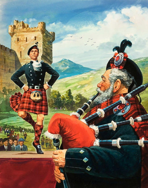 20thbagpipescastle